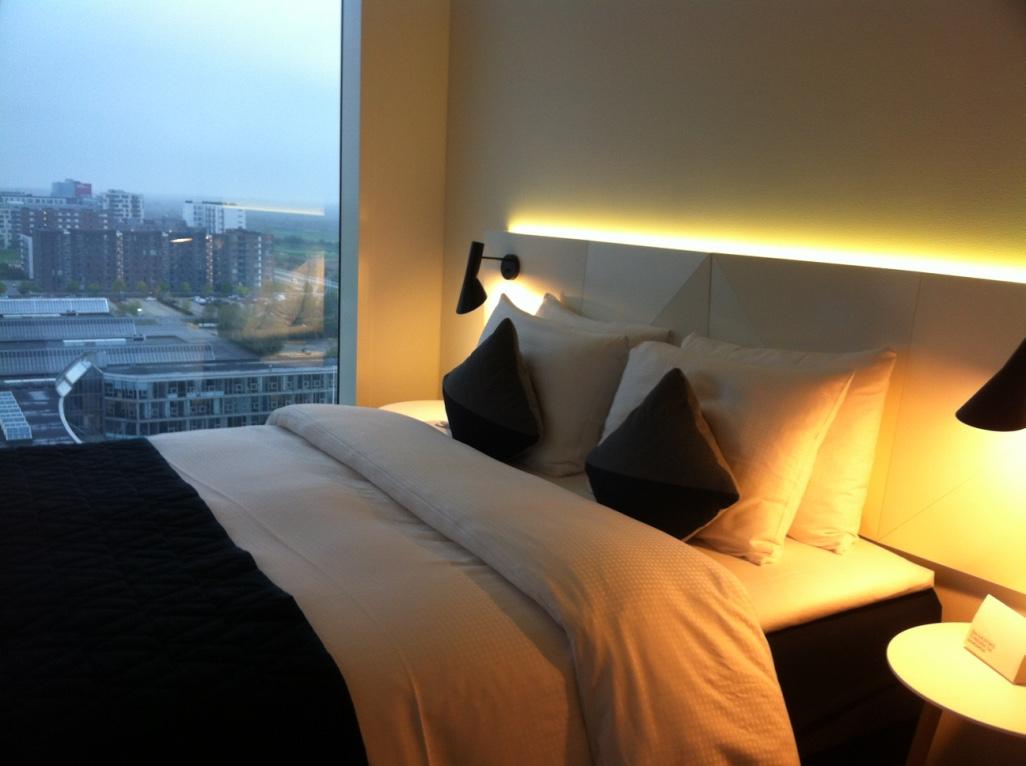 LED-lysbånd kan bruges hvor der ikke er plads til normale lyskilder